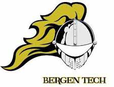 Bergen County Technical High School - Hackensack logo