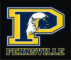 Pennsville Memorial High School logo