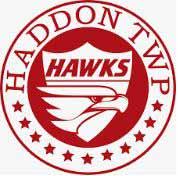 Haddon Township High School logo