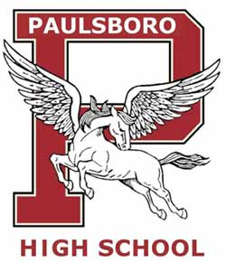 Paulsboro High School logo