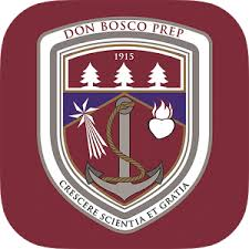 Don Bosco Preparatory High School logo