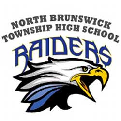 North Brunswick Township High School logo