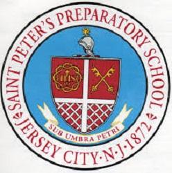 Saint Peter's Prep logo