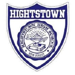 Hightstown High School logo
