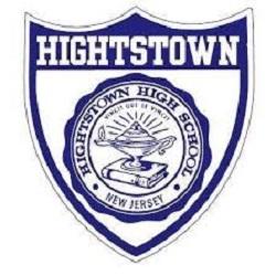Hightstown High School logo