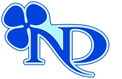 Notre Dame High School NJ logo