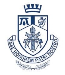 Pope John XXIII Regional High School logo