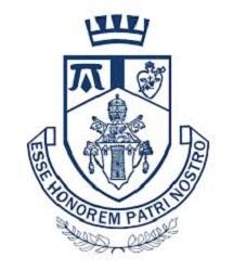 Pope John XXIII Regional High School logo