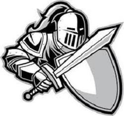 Christ the King Preparatory School logo