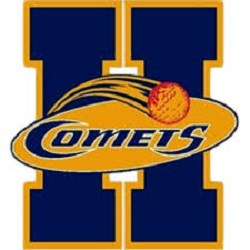 Hackensack High School logo