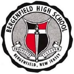 Bergenfield High School logo