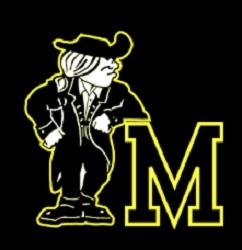 Moorestown High School logo