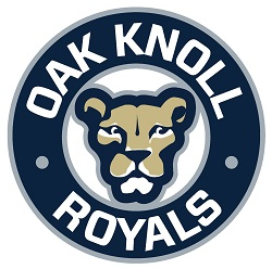 Oak Knoll School of the Holy Child logo