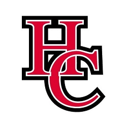 Hunterdon Central Regional High School logo