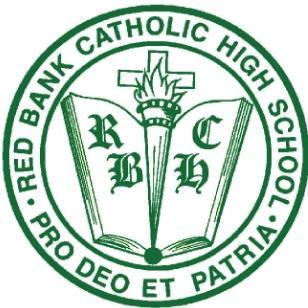 Red Bank Catholic High School logo