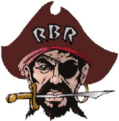 Red Bank Regional High School logo