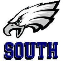 Middletown High School South logo