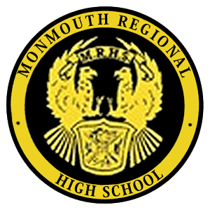 Monmouth Regional High School logo