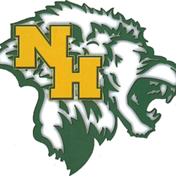 North Hunterdon High School logo