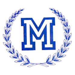 Millburn High School logo