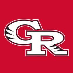 Glen Ridge High School logo