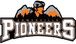 Somerville High School logo