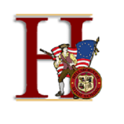 Hillsborough High School logo