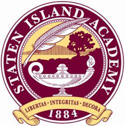 Staten Island Academy logo