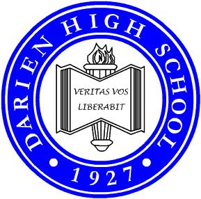 Darien High School logo