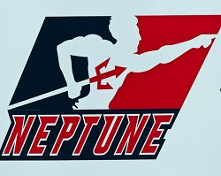 Neptune High School logo