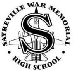 Sayreville War Memorial High School logo