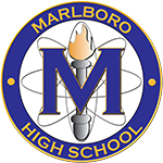 Marlboro High School logo