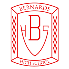 Bernards High School logo