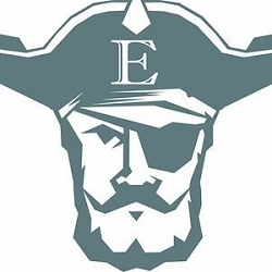Toms River High School East logo