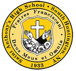 St. Anthony's High School logo