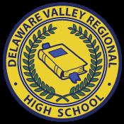 Delaware Valley Regional High School logo