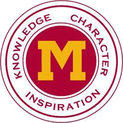 Madison High School logo