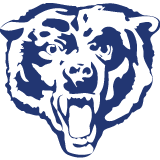 Barringer High School logo