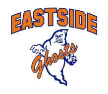 East Side High School logo