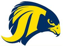 Jefferson Township High School logo