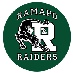 Ramapo High School logo
