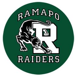 Ramapo High School logo