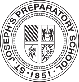 Saint Joseph's Preparatory School logo