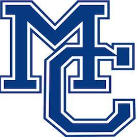 Morris Catholic High School logo