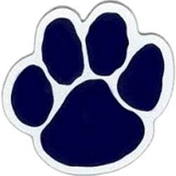 Lacey Township High School logo