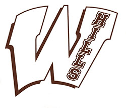 Wayne Hills High School logo