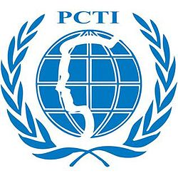 Passaic County Technical Institute logo