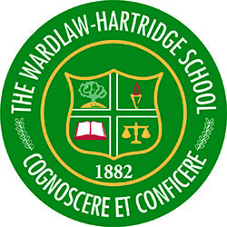 Wardlaw-Hartridge School logo