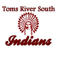 Toms River High School - South logo