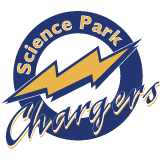 Science Park High School logo